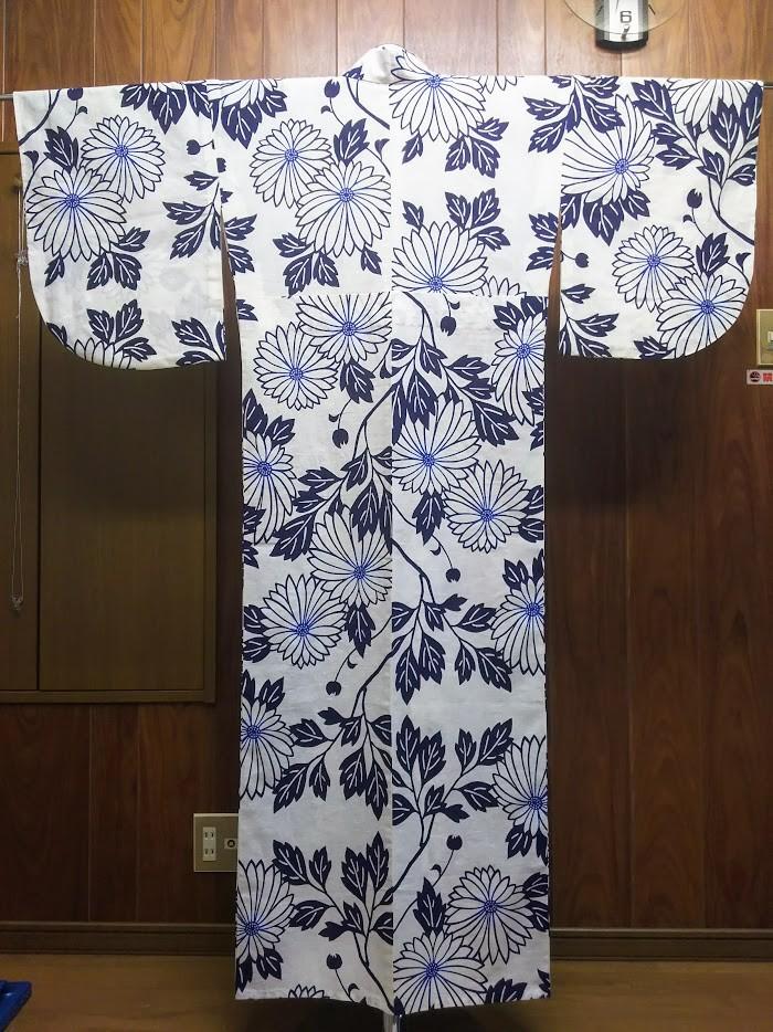 東京都葛飾区 S.N 様 浴衣/プレタの特別お直し